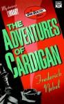 The Adventures of Cardigan - Frederick Nebel