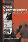 Instructor's Manual to Accompany Crisis Communications: A Casebook Approach (LEA's Communication S.) - Kathleen Fearn-Banks