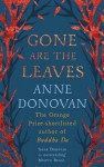 Gone are the Leaves - Anne Donovan