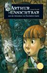 Arthur Unsichtbar und der Schrecken von Thorblefort Castle - Louise Arnold, Brett Helquist, Uwe-Michael Gutzschhahn