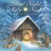 Silent Night, Holy Night Book and Advent Calendar - Joseph Mohr, Maja Dusíková