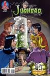 Jughead #206 - Craig Boldman, Rex Lindsey, DigiKore Studios, Victor Gorelick, Mike Pellerito