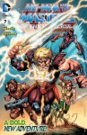 He-Man and the Masters of the Universe (2013- ) #7 - Keith Giffen, Rafael Kayanan