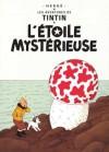 L'Etoile Mysterieuse - Hergé