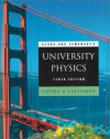 Sears and Zemansky's University Physics (10th Edition) - Hugh D. Young