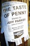 The Taste of Penny - Jeff Parker