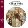 Oliver Twist 4D - Anton Lesser, Charles Dickens