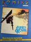 Komiks Fantastyka 2'88 – Funky Koval: Sam przeciw wszystkim - Redakcja miesięcznika Fantastyka