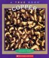 Copper - Salvatore Tocci