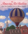 The Amazing Air Balloon - Jean Van Leeuwen, Marco Ventura