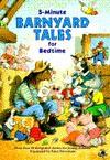 5 Minute Barnyard Tales for Bedtime - Peter Stevenson