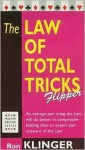 The Law of Total Tricks Flipper - Ron Klinger