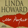 Mr. Perfect (Audio) - Linda Howard, Laura Hicks