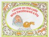 I Know an Old Lady Who Swallowed a Fly with Book - Nadine Bernard Westcott