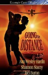 Going the Distance - Shannon Stacey, Ann Wesley Hardin