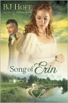 Song of Erin: Cloth of Heaven/Ashes and Lace - B.J. Hoff