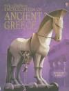 The Usborne Encyclopedia of Ancient Greece - Jane Chisholm, Struan Reid, Lisa Miles