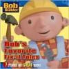 Bob's Favorite Fix-It Tales - Hot Animation