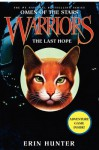 The Last Hope - Erin Hunter