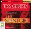 The Silent Girl (Jane Rizzoli & Maura Isles, #9) - Tanya Eby, Tess Gerritsen