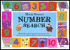 Morty Mouse's Number Search - Fiona Conboy