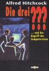 Die drei ??? und der Angriff der Computerviren (Taschenbuch) - G.H. Stone