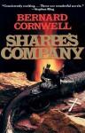 Sharpe's Company (Sharpe, #13) - Frederick Davidson, Bernard Cornwell