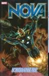 Nova, Vol. 2: Knowhere - Dan Abnett, Andy Lanning, Wellington Alves