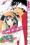 Love Attack, Volume 5 - Shizuru Seino