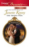 The Trophy Wife - Janette Kenny
