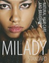 Milady Standard Natural Hair Care & Braiding - Bailey