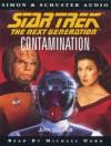 Contamination (Star Trek: The Next Generation) - John Vornholt