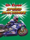 Speed Machines - Paul Harrison