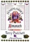 Zeměplošský almanach: Rok Garnáta - Terry Pratchett, Bernard Pearson