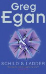 Schild's Ladder - Greg Egan