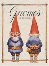 CARDS: Gnomes: Note Cards in a Two-Piece Box - NOT A BOOK