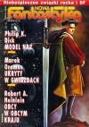 Nowa Fantastyka 116 (5/1992) - Redakcja miesięcznika Fantastyka