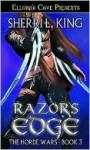 Razor's Edge - Sherri L. King