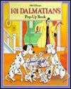 Walt Disney's 101 Dalmatians: Pop-Up Book - David Boyle