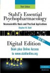 Stahl's Essential Psychopharmacology: Neuroscientific Basis and Practical Applications (Essential Psychopharmacology Series) - Stephen M. Stahl