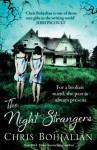 Night Strangers - Chris Bohjalian