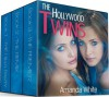 The Hollywood Twins - Box Set 1-3 - Amanda White