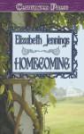 Homecoming (Expanded Version of Bernadette's Bluff) - Elizabeth Jennings