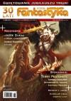 Nowa Fantastyka 362 (11/2012) - Terry Pratchett, Andrzej Ziemiański, Catherynne M. Valente, Bartosz Działoszyński, Redakcja miesięcznika Fantastyka