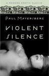 Violent Silence - Paul Mayersberg