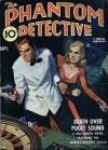 The Phantom Detective - Death Over Puget Sound - September,41 36/3 - Robert Wallace