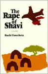 The Rape of Shavi: A Novel - Buchi Emecheta