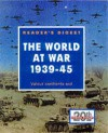 The world at war, 1939-45 - Duncan Anderson