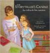 The Storyteller's Candle/La velita de los cuentos - Lucia M. Gonzalez, Lulu Delacre