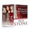 Heroes Returned Trilogy - Ava Stone